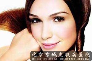 皮肤激光美容后期的护理